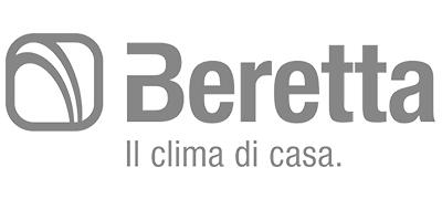 logo beretta clima